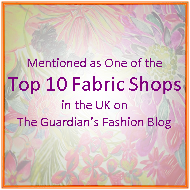 Top 10 Fashion Shops in the UK