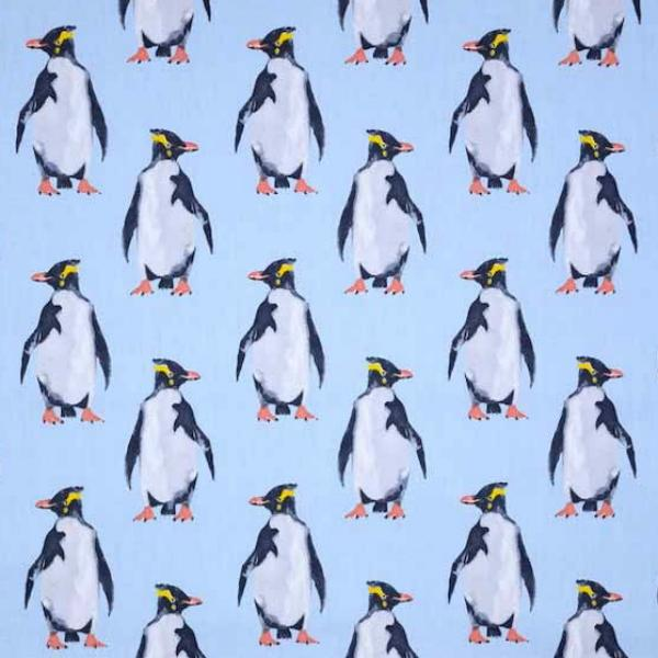 Sea Penguin Ocean