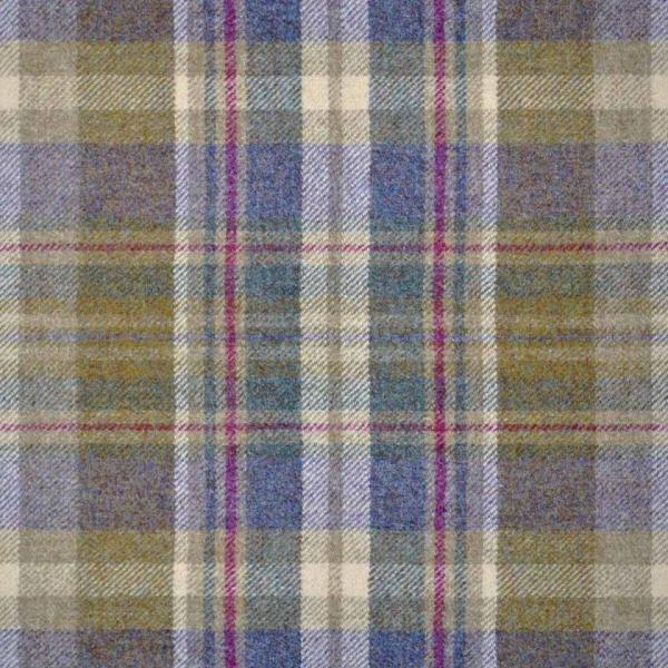 Wool Glen Coe Heather Olive**Limited Stock**