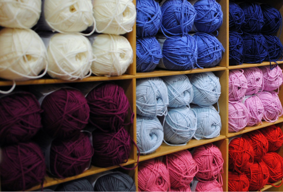 Mandors Fabric Store